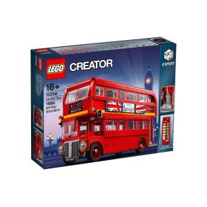LEGO® Creator Londonbuss 10258