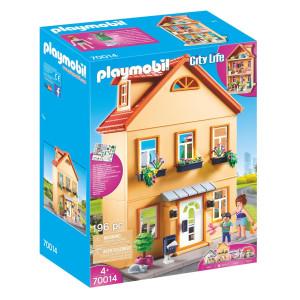 Playmobil® City Life Mitt radhus 70014
