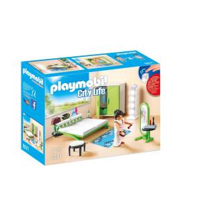 Playmobil® City life Sovrum 9271