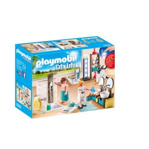 Playmobil® City life Badrum 9268