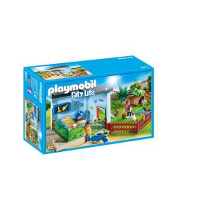 Playmobil® City life Smådjurspensionat 9277