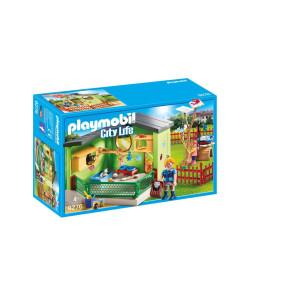 Playmobil® City life Kattpensionat 9276