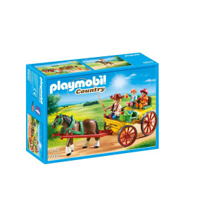 Playmobil® Country Hästvagn 6932