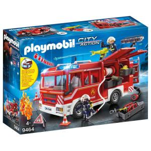 Playmobil® City Action Brandbil 9464