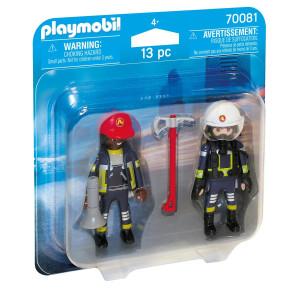 Playmobil® Brandmän 70081