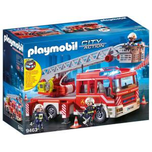 Playmobil® City Action Stegenhet 9463