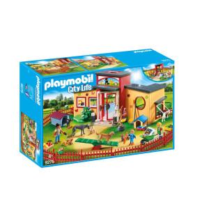 "Playmobil® City life Djurhotellet ""Små tassar"" 9275"