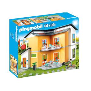 Playmobil® City life Modernt bostadshus 9266