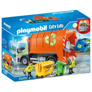 Playmobil® City life Sopbil 70200