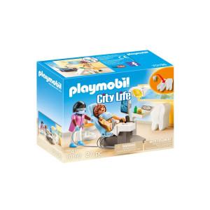 Playmobil® City life Specialistläkare: Tandläkare 70198