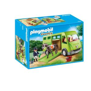 Playmobil® Country Hästtransport 6928