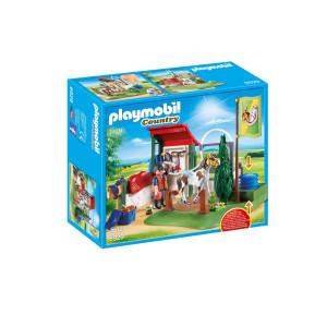 Playmobil® Country Hästdusch 6929