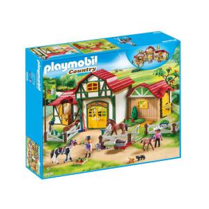 Playmobil® Country Större ridanläggning 6926