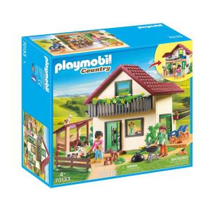 Playmobil® Country Modern bondgård 70133