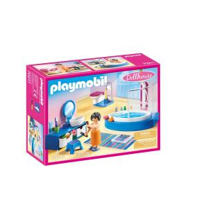 Playmobil® Dollhouse Badrum 70211