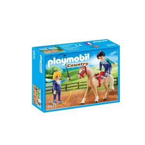 Playmobil® Country Voltigeträning 6933