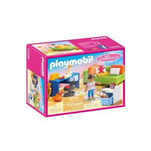 Playmobil® Dollhouse Tonårsrum 70209