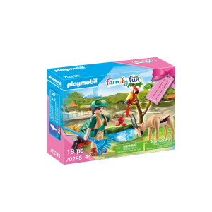 "Playmobil® Family Fun Presentset ""Zoo"" 70295"