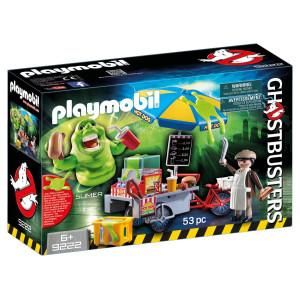 Playmobil® Ghostbusters™ Slimer med korvstånd 9222