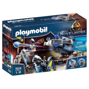Playmobil® Novelmore Vattenballist 70224