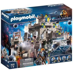 Playmobil® Novelmore Stora Novelmore-slottet 70220