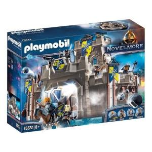 Playmobil® Novelmore Novelmore fästning 70222