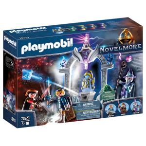 Playmobil® Novelmore Tidens tempel 70223