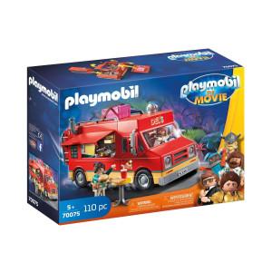Playmobil® PLAYMOBIL:THE MOVIE Dels matvagn 70075