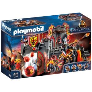 Playmobil® Novelmore Fästning 70221