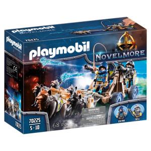 Playmobil® Novelmore Vargriddarnas vattenkanon 70225