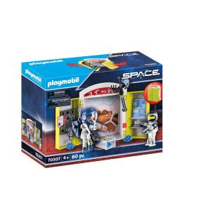 "Playmobil® Space Leklåda ""På rymdstationen"" 70307"
