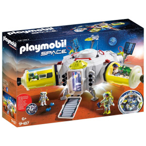 Playmobil® Space Marsstation 9487