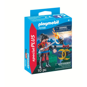 Playmobil® Special Plus Krigare 70158