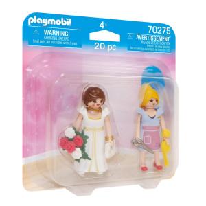 Playmobil® Prinsessa och skräddare 70275