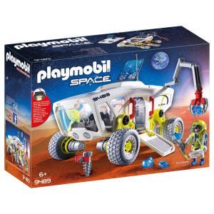 Playmobil® Space Marsrobot 9489