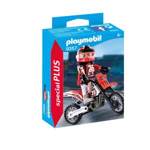 Playmobil® Special plus Motocrossförare 9357