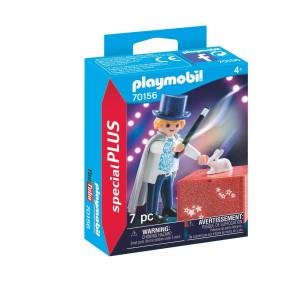 Playmobil® Special Plus Trollkarl 70156