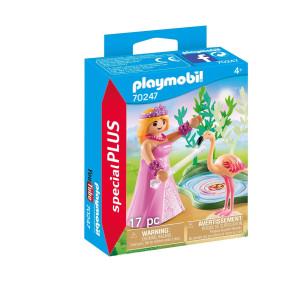 Playmobil® Special plus Prinsessa vid damm 70247
