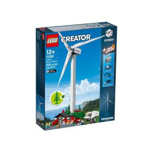 LEGO® Creator Vestas vindkraftverk 10268