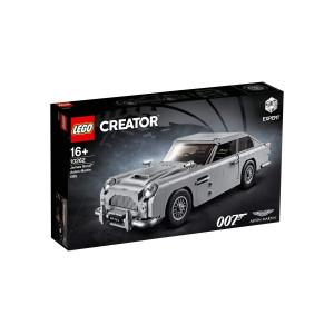 LEGO® Creator James Bond™ – Aston Martin DB5 10262