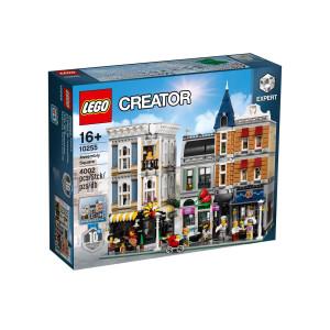 LEGO® Creator Stora torget 10255