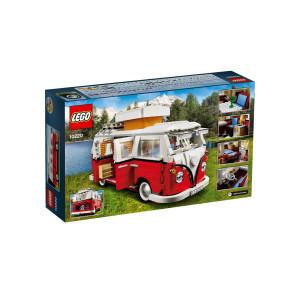 LEGO® Creator Volkswagen T1 Camper Van 10220