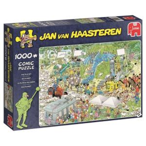 Jan Van Haasteren The Film Set 1000 bitar 19074
