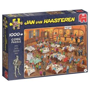 Jan Van Haasteren Darts 1000 bitar 19076