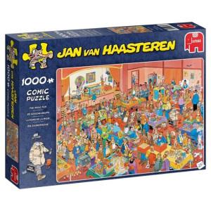 Jan Van Haasteren The Magic Fair 1000 bitar 19072