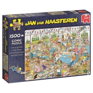 Jan Van Haasteren Clash Of the Bakers 1500 bitar