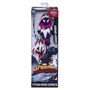 Spiderman Titan Hero Ghost-Spider
