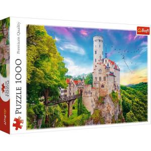 Trefl Lichtenstein Castle Pussel 1000 bitar 10497