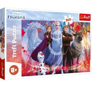 Trefl Disney Frozen 2 Pussel 260 bitar 13250