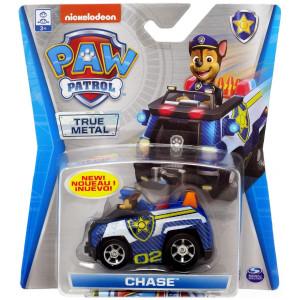 Paw Patrol True Metal 1-pack REGULAR Chase
